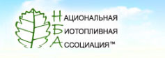 Логотип Российская Национальная Биотопливная Ассоциация