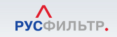 Логотип ООО НПО «Русфильтр»