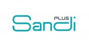 Логотип Sandiplus