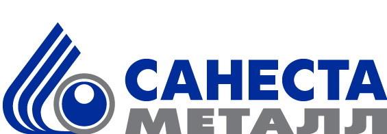 Логотип Санеста Металл