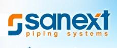 Логотип SANEXT