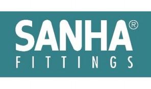 Логотип SANHA KAIMER GMBH & CO. KG