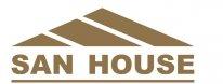 Логотип САН-ХАУС