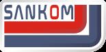 Логотип SANKOM
