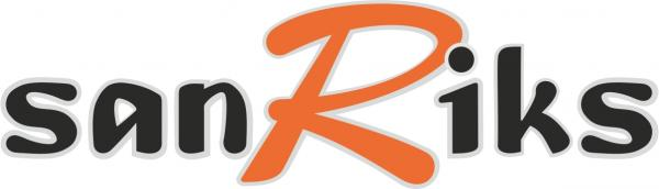 Логотип САНРИКС