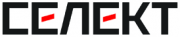 Логотип СЕЛЕКТ