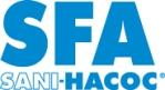 Логотип СФА РУС