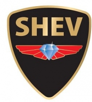 Логотип  SHEV