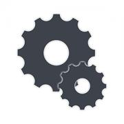 Логотип СК МЕХАНИЗМ