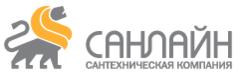 Логотип САНЛАЙН