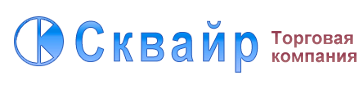 Логотип СКВАЙР, ТК