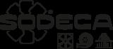 Логотип СОДЕКА