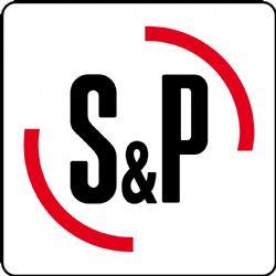 Логотип Soler&Palau