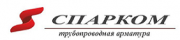 Логотип СПАРКОМ