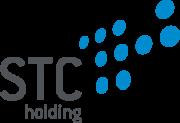 Логотип STC Holding