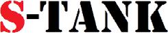 Логотип С-ТЭНК