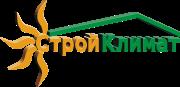 Логотип СтройКлимат