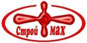 Логотип СтройМакс