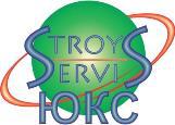 Логотип Строй-Сервис ЮКС