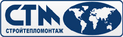 Логотип СтройТепломонтаж