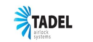Логотип Тадел