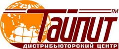 Логотип ТАЙПИТ