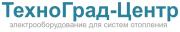 Логотип Техноград-Центр