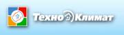 Логотип Техноклимат