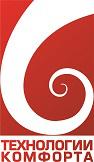 Логотип Технологии комфорта ООО