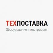 Логотип Техпоставка