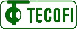 Логотип ТЕКОФИ