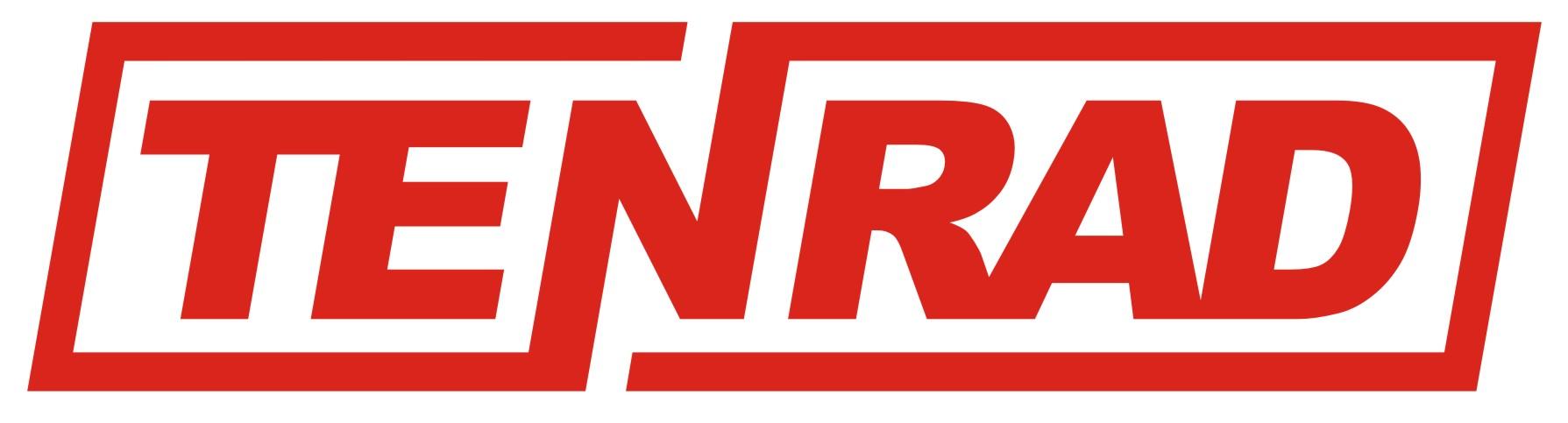 Логотип TENRAD