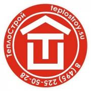 Логотип Тепло Строй