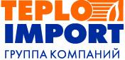 Логотип ТЕПЛОИМПОРТ
