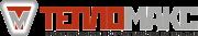 Логотип ТеплоМакс