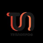 Логотип Теплопроф