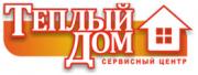 Логотип Теплый Дом