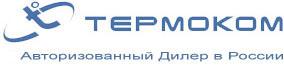 Логотип ТЕРМОКОМ