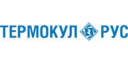 Логотип Термокул РУС
