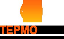 Логотип ТЕРМО-МИР, ТОРГОВЫЙ ДОМ