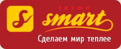 Логотип ТЕРМОСМАРТ