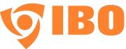 Логотип Территория ИБО (насосы ИБО)