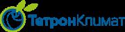 Логотип Общество с ограниченной ответственностью Тетрон Климат