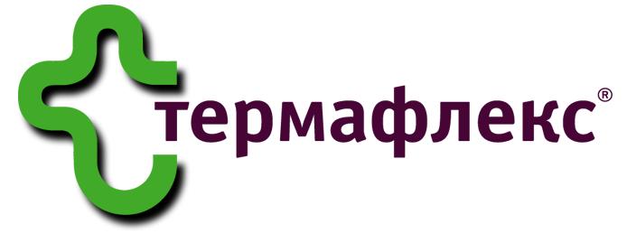 Логотип ТЕРМАФЛЕКС ИЗОЛЯЦИЯ+