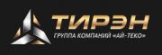 Логотип ТИРЭН