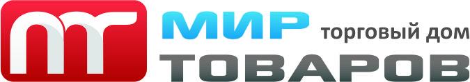 Логотип Торговый Дом Мир Товаров