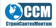 Логотип Торговый Дом ССМ