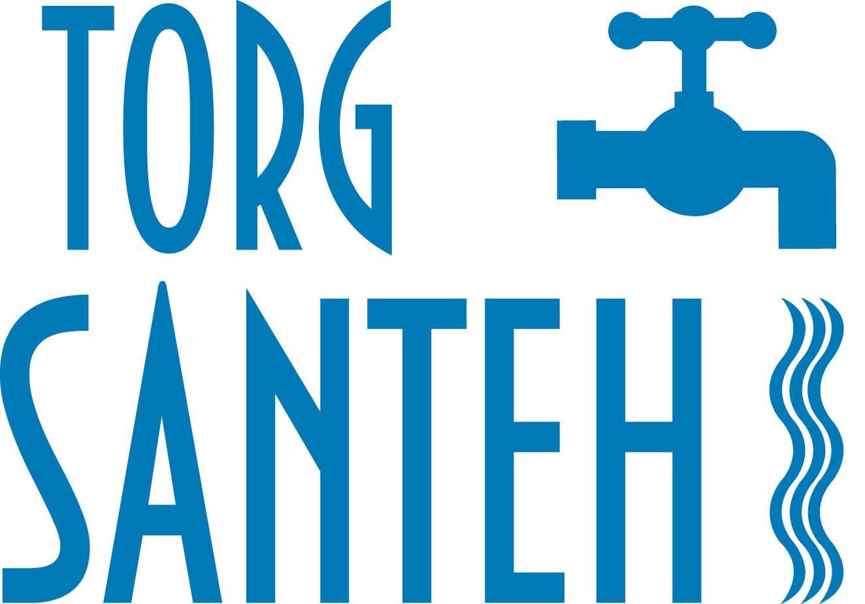Логотип ТОРГСАНТЕХ