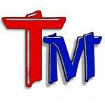 Логотип Трамп Маркет