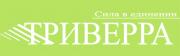 Логотип ТРИВЕРРА